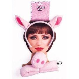 Forum Novelties Pig Kit