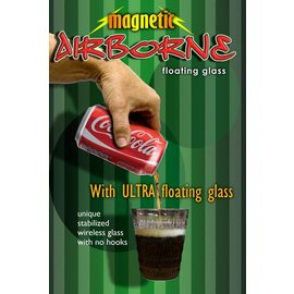 MAK Magic Magnetic Airborne - Coke w/Ultra Glass