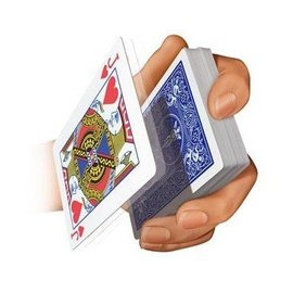 MAK Magic Static Charge Card (M10)