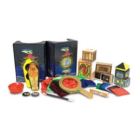 Melissa And Doug Deluxe Magic Set by Melissa & Doug