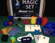 Magic Sets - Magic Kits