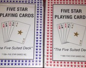 Five Star Games Inc.