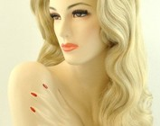 Lacey Costume Wig