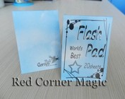 Red Corner Magic
