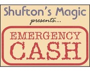 Shufton's Magic
