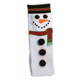Forum Novelties Snowman Socks