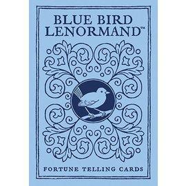 U.S. Games Blue Bird Lenormand Tarot