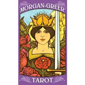 U.S. Games Morgan-Greer Tarot