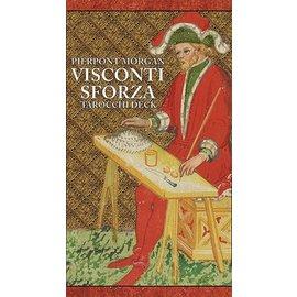 U.S. Games Visconti Sforza Tarocchi (Tarot) Deck
