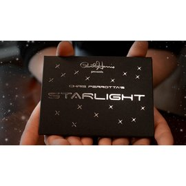 Chris Perrotta Starlight - Card