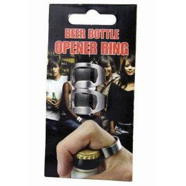 Forum Novelties Ring, Bottle Opener - 2 Pack