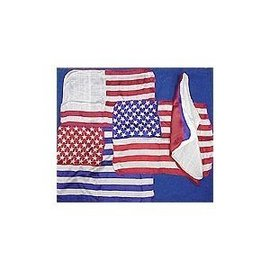 Royal Magic Mismade Flag - 6 Silk Set by Royal Magic