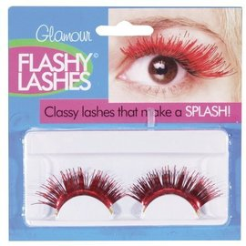 Loftus International Eyelashes -Red
