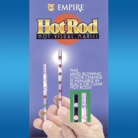 Empire Hot Rod Clear
