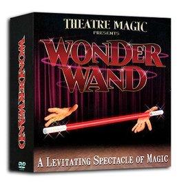 Theatre Magic Wonder Wand by Theatre Magic - Trick