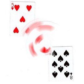 Fun inc. Boomerang Card Change (M12)