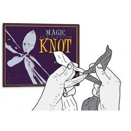 Magic Makers Slydini Silks aka Magic Knot (M11)