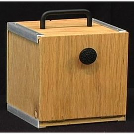 Daytona Magic Wood Clatter Box, Deluxe by Daytona Magic