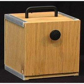 Daytona Magic Wood Clatter Box, Deluxe by Daytona Magic