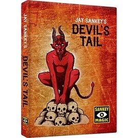 Sankey Magic Devil's Tail (All Gimmicks & DVD) by Jay Sankey - Trick