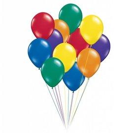 Qualitex Balloons Latex Dozen