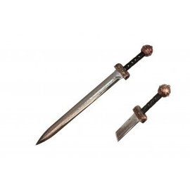 Hero's Edge Sword Gladius Polypropylene 32 1/4 inch