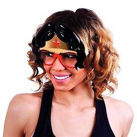 Sun-Staches Wonder Woman Sunstaches