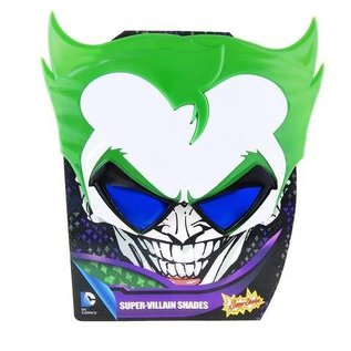 Sun-Staches The Joker Sunstaches