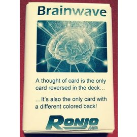 Ronjo Brainwave Deck - Aviator (/1014)