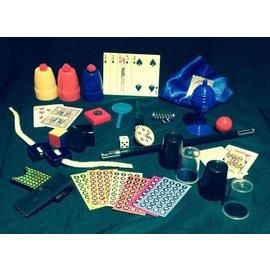 Ronjo Top Hat of Magic - $15.00