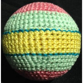 Ronjo Load Ball, 2 inch - Cork Pastel Colors (M8)