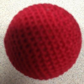 Ronjo Load Ball, 1 1/2 inch - Cork Red (M8)