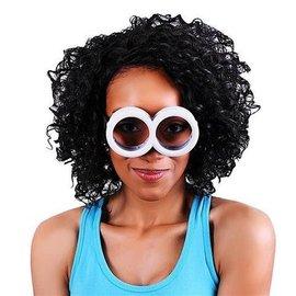 Sun-Staches Minion Goggles Sunstaches