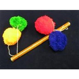 India Pom Pom Pole - Small