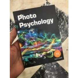 808 Magic Store Photo Psychology (M10)