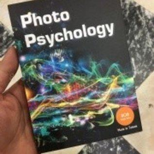 808 Magic Store Photo Psychology (M10)