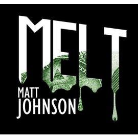 Penguin Magic Melt 2.0 by Matthew Johnson (DVD + Download)