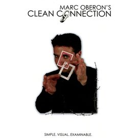 Marc Oberon Clean Connection by Marc Oberon - Trick