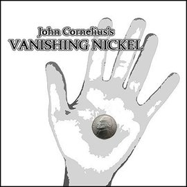 John Cornelius Vanishing Nickel by John Cornelius - Trick