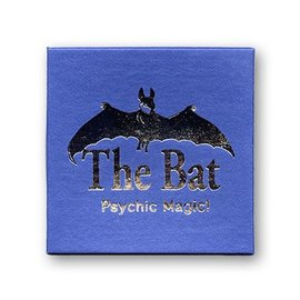 Chazpro The Bat Psychic Magic w/ DVD by Chuck Leech