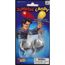 Forum Novelties Jumping Candy