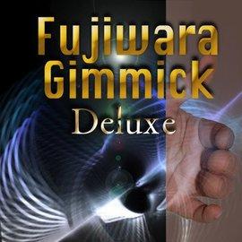 Seo Magic Fujiwara Gimmick Deluxe (Gimmick with DVD) - DVD