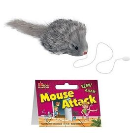 Joker Mouse Attack