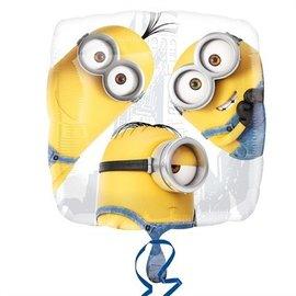 """Anagram Despicable Me Minions Balloon 18"""""""