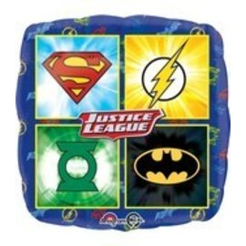 Anagram Justice League Balloon 18""