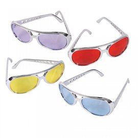 Rinco Rock Star Sunglasses - Assorted Colors