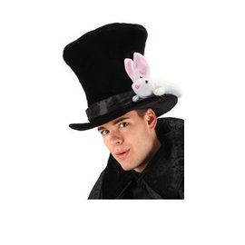 Elope Magic Top Hat with Rabbit