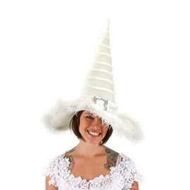 Elope Good Witch Hat