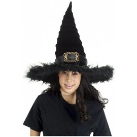 Elope Ridged Witch Hat