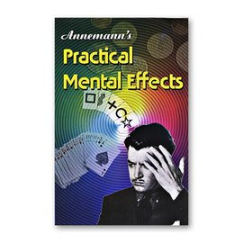 D. Robbins Practical Mental Effects by Theo Anneman and D. Robbins - Book